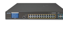 Layer 2 / 2+ Managed Ethernet Switches